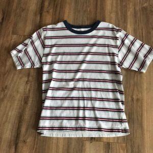 The Children's Place boys short sleeve shirt s 7/8